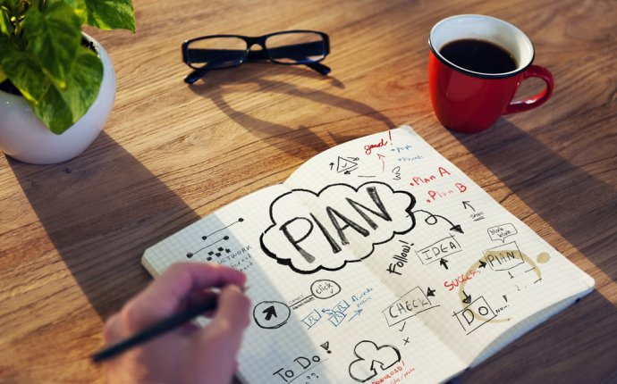 A Simple, Step by Step Guide For Business Planning | Bplans