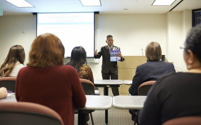 Attend small business seminars - Yelp