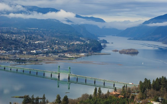 Best Places to Start a Business in Oregon - NerdWallet