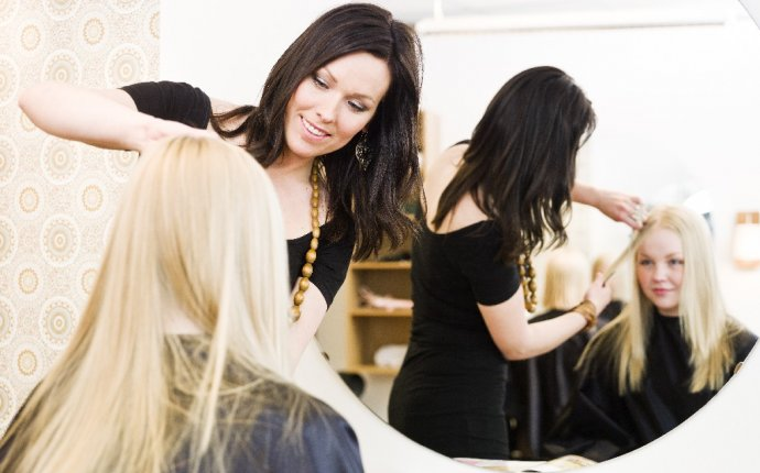 How to Open a Successful Hair Salon | Bplans