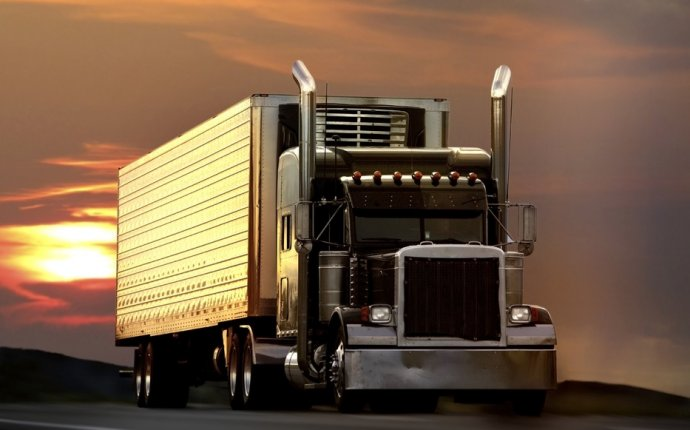 Trucking Business Basics #1: Starting Your Truck Driving Business