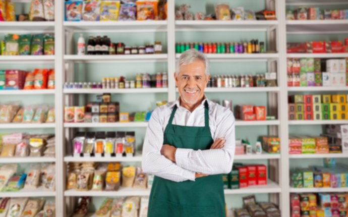 Small Grocery Store Business Plan